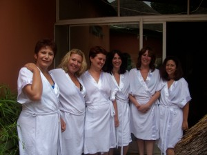 Spa Day 2009